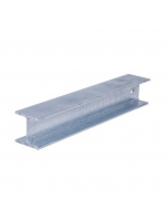 150UC (H) Galvanized Channel (23.4Kg per L/M) (inc GST) From