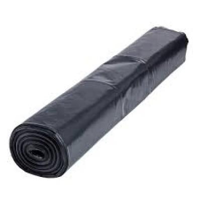 200UM – Black Polythene